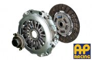 AP Racing Organic Clutch Kit, 5 Speed (SCL08)